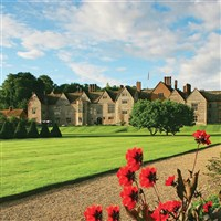 Littlecote Warner Leisure Hotel...from £275pp