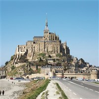 St Malo, Dinard and Dinan in France ...from £469pp