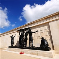 National Memorial Arboretum..from £299pp