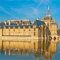 Chantilly, Monet's Garden & Paris....from £569pp