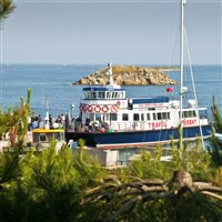 Guernsey & Sark, Channel Islands...from £535pp
