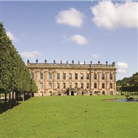 Chatsworth House & Derbyshire..from £429pp