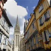 Le Weekend, Quimper, France...from £119pp