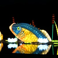 Longleat Chinese Festival of Lights...from £239pp