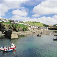 Doc Martins Port Isaac & Padstow - £24