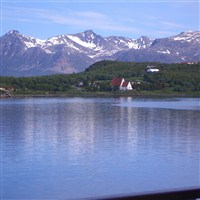Norwegian Christmas Cruise..from £2599pp