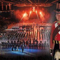 Birmingham International Tattoo ..from £225pp