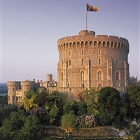 Windsor Castle & London at Christmas...from £265pp