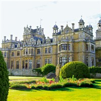 Warner Thoresby Hall Hotel & Lincoln..from £425pp