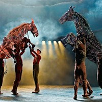 Warhorse in Bristol Hippodrome.........from £179pp