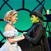 Wicked the Musical in Bristol....from £195pp